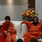 World Peace Campaign in Tokyo – Day Two